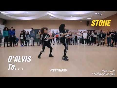 D'ALVIS - Tô...