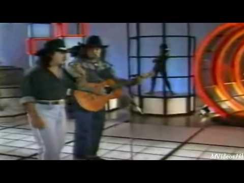 Cesar e Cesar - Quando se chora de amor (Clube do Bolinha) 1990