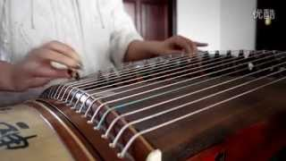 The Title Song of PAL 4 (GuZheng version) .flv
