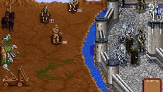 #19 Campaign Heroes of Might and Magic II The Price of Loyalty