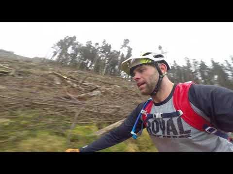 Cwmcarn Twrch MTB Cross Country Trail, Whats It Like...