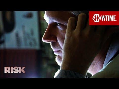 Risk  'Push People Into A Corner' Sneak Peek  Julian Assange TIME Documentary