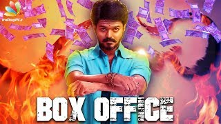 Vijay's Mersal shares 100 CRORES of profit : Box Office Collection | Thalapathy