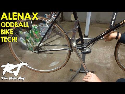 Alenax Transbar Power