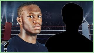Who Should Deji Fight Next?