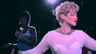 Tessanne - Count On My Love