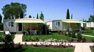 Trailer Camping Village San Francesco