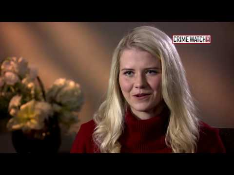 Crime Watch Daily Web Extra: Chris Hansen Interviews Elizabeth Smart