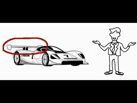 Are Wings Really Beneficial? | هل الجناح فعلا مفيد للسيارة ؟