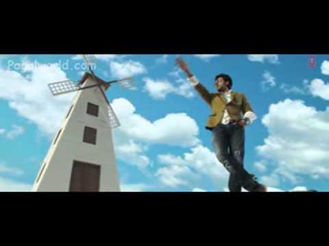 Saadi Galli Aaja Remix) Nautanki Saala(Pagalworld.Com)