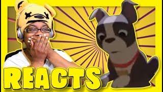 Feast   A Disney Short Animation Reaction