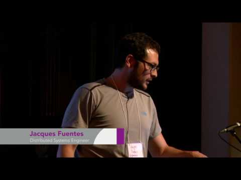 Zombie-pocalypse: Epidemic Gossip in Haskell - Jacques Fuentes