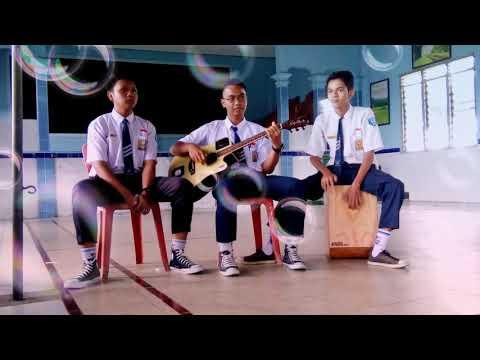 Kekasih Hatiku Armada (cover by 9H SMPN 1 Gatak)