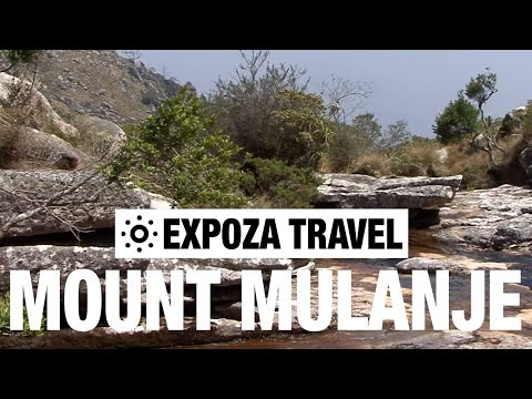 Mount Mulanje (Malawi) Vacation Travel Video Guide