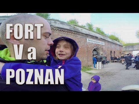 Fort Va Poznań