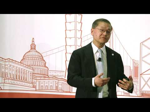 Chinese American Journeys: Dr. David Ho, HIV Scientist | Committee of 100 25th Anniversary