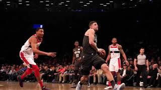 Brooklyn Nets Mixtape: Slam Dunks Vol. 1