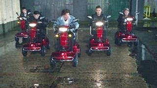 One Direction - Midnight Memories (Official Video) -- Released