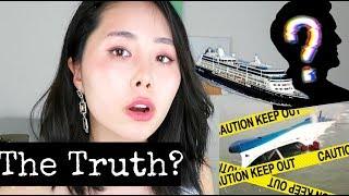 Baixar The Mystery of Sewol, Korea's Biggest Tragedy