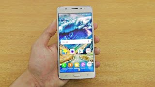 Samsung Galaxy J7 2016 - Full Review 4K