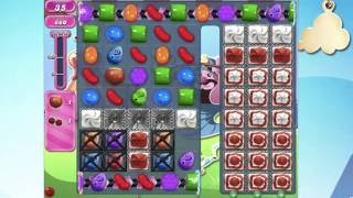 Candy Crush Saga Level 1796  No Booster