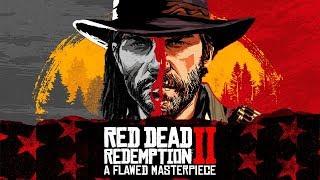 Red Dead Redemption 2 - A Flawed Masterpiece