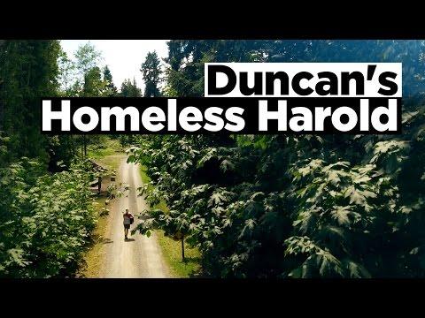 Duncan's Homeless Harold