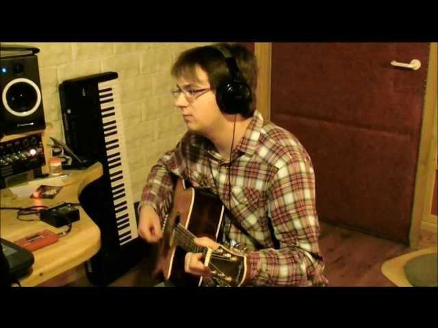 Its only christmas - Oliver Patocska ft Solt Klaudia
