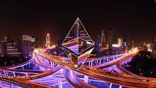 Криптовалюта Ethereum и ее смарт контракты.