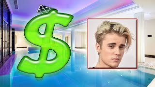 10 Expensive Things owned My Multi Millionaire Justin Bieber