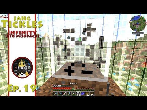 jahg Tickles Infinity - 019 - Enhanced Building Guide