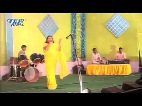 ठंड बा ठंडी हवा - Bhojpuri Live Song | Bhojpuri Bejod Nach Program