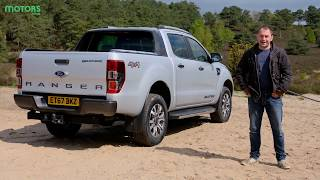 Motors.co.uk - Ford Ranger Review