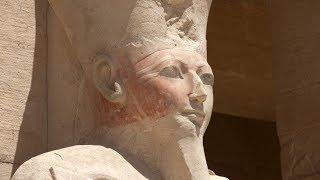 La historia oculta de Egipto