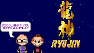 What You Been Gaming? - Ryu Jin - Arcade (1993)