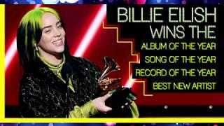 Billie Eilish Chanchin - Music Lamtluang