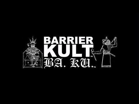 BARRIER KULT -