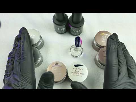 All About Types Of Nail Gel