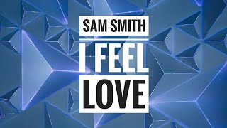 Sam Smith - I Feel Love - Target Thinking Of You Song mp3
