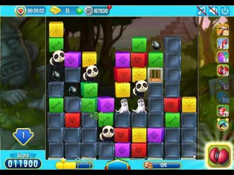 Download Pet Rescue Saga level 2814 no boosters - arabfun