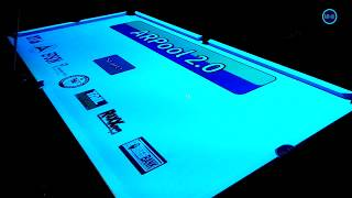 ARPool - The Future of Cue Sports!