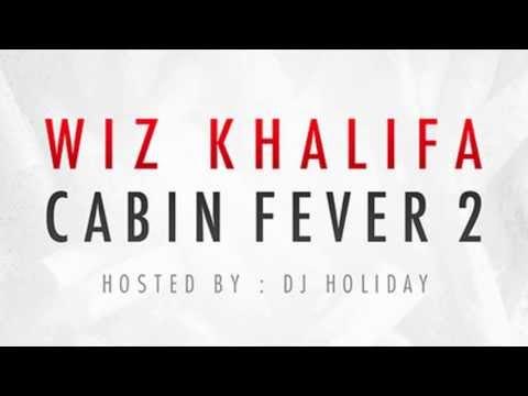 Wiz Khalifa ft Problem Smoke and  Drinking