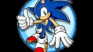 Theme of Sonic the Hedgehog (His World - E3 2006 Version) (from Sonic the Hedgehog (2006))