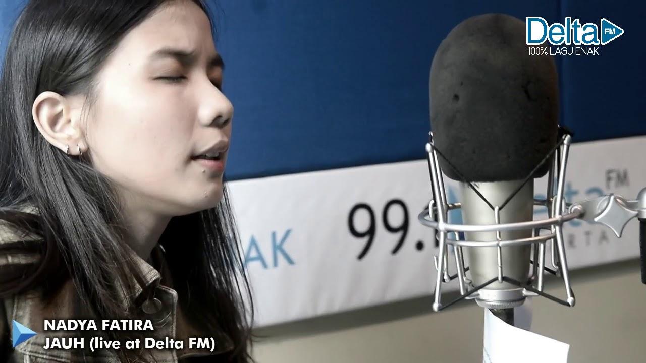JAUH (live At Delta FM)