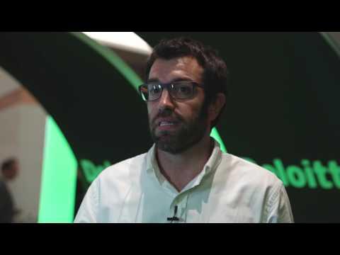 Life at Deloitte Legal. Josep Verdaguer's story