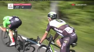 Велоспорт   Джиро дИталия   11 й этап 7 часть