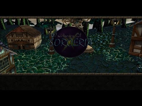 Let's RePlay Wanderers of Sorceria - Book 1, Chapter 2; Part 2 (2/2)