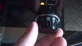 Электрический духовой шкаф Hansa BOEI 68450015(Электрический духовой шкаф Hansa BOEI 68450015 все на видео Перед первым использованием включите ее на 30 минут где..., 2016-02-01T10:10:05.000Z)