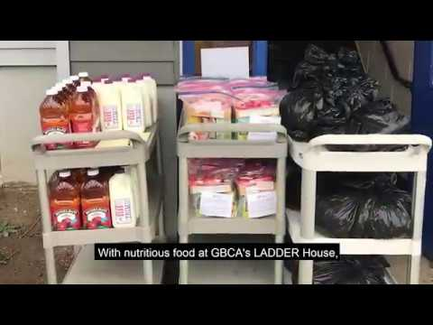 GBCA Partnered with Table to Table for Free Food Distribution Event for Hackensack Residents