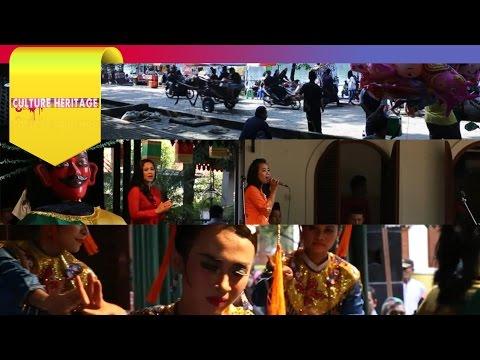 CULTURE HERITAGE - Setu Babakan (Jakarta Punya Cerita)